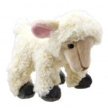 Lamb Wilberry Favourites Toy